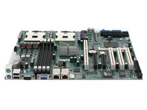 SUPERMICRO X6DVL-EG2-0 ATX Server Motherboard