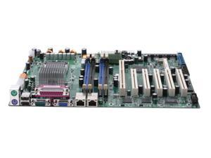 SUPERMICRO P8SCT ATX Server Motherboard