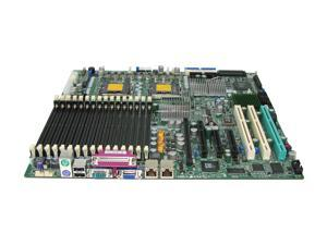 SUPERMICRO X7DB8+-O Enhanced Extended ATX Server Motherboard