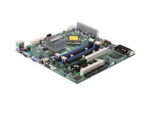 SUPERMICRO MBD-X7SBL-LN1-O Micro ATX Server Motherboard