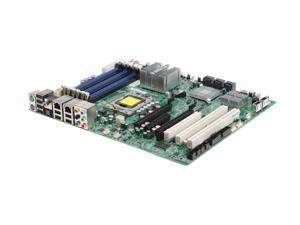 SUPERMICRO MBD-X8SAX-O ATX Server Motherboard