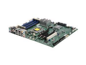 SUPERMICRO MBD-C7X58-O ATX Intel Motherboard
