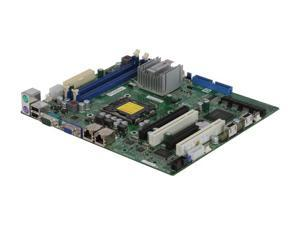SUPERMICRO MBD-X7SLM-L-O Micro ATX Server Motherboard