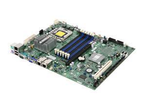 SUPERMICRO MBD-X8STI-F-O ATX Server Motherboard