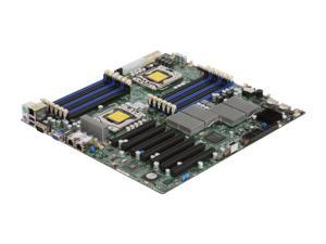 SUPERMICRO MBD-X8DTH-6F-O Extended ATX Server Motherboard