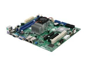 SUPERMICRO MBD-X7SLA-H-O Flex ATX Server Motherboard