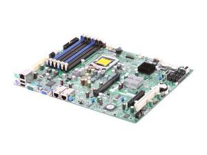 SUPERMICRO MBD-X8SI6-F-O ATX Server Motherboard