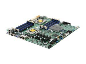 SUPERMICRO MBD-X8DTE-F-O Extended ATX Server Motherboard