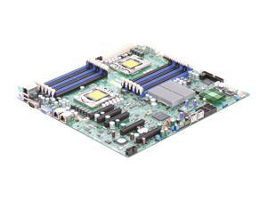 SUPERMICRO MBD-X8DT6-F-O Extended ATX Server Motherboard