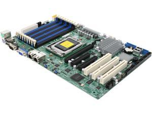 SUPERMICRO MBD-H8SGL-O ATX Server Motherboard Socket G34 AMD SR5650 DDR3 1600/1333/1066