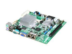 SUPERMICRO MBD-X7SPE-HF-D525-O Proprietary Server Motherboard DDR3 800MHz, unbuffered, non-ECC, 1.5V only
