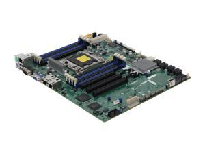 SUPERMICRO X9SRI-3F ATX Server Motherboard
