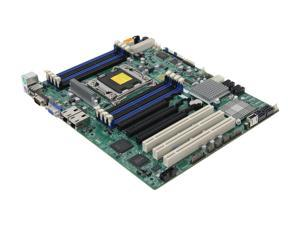 SUPERMICRO X9SRE ATX Server Motherboard