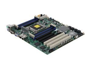 SUPERMICRO X9SRE-3F ATX Server Motherboard