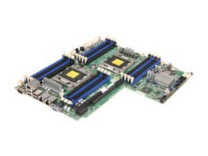 SUPERMICRO MBD-X9DRW-IF-O Proprietary WIO Server Motherboard