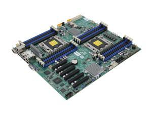 SUPERMICRO MBD-X9DRD-7LN4F-O Extended ATX Server Motherboard
