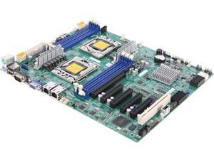 SUPERMICRO MBD-X9DBL-i-O Server Motherboard