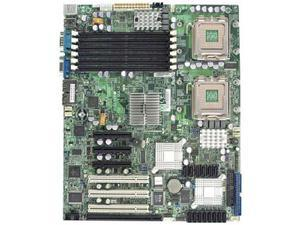SUPERMICRO X7DCL-3 ATX Intel Motherboard