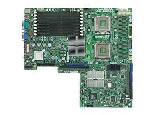 SUPERMICRO X7DWU Intel Motherboard