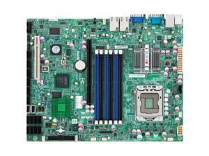 SUPERMICRO X8STI-3F ATX Intel Motherboard