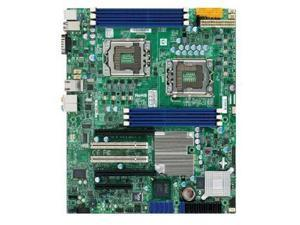 SUPERMICRO X8DAL-3 ATX Intel Motherboard