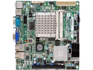 SUPERMICRO Server Board Mini ITX Intel Motherboard