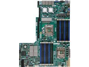 SUPERMICRO X8DTU-LN4F+ Intel Motherboard
