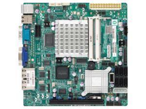 SUPERMICRO X7SPA-HF-D525 Mini ITX Intel Motherboard