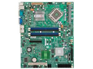 SUPERMICRO Server Board ATX Intel Motherboard