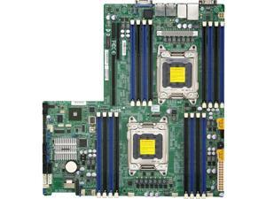 SUPERMICRO X9DRW-iF Proprietary Form Factor Intel Motherboard