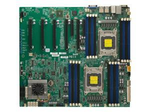 SUPERMICRO MBD-X9DRG-QF-B Proprietary Server Motherboard