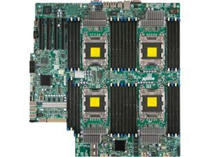 SUPERMICRO X9QR7-TF+ Proprietary Form Factor Intel Motherboard