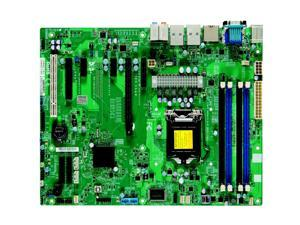 Supermicro X9SAE-V Desktop Motherboard - Intel C216 Chipset - Socket H2 LGA-1155 - Retail Pack