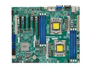 SUPERMICRO X9DBL-iF Intel Motherboard