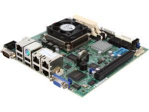 SUPERMICRO MBD-X9SPV-LN4F-3LE-O Mini ITX Server Motherboard