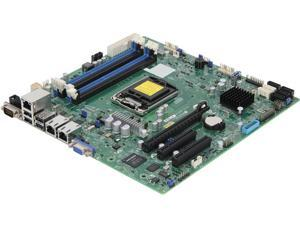 SUPERMICRO MBD-X10SLL-F-O uATX Server Motherboard LGA 1150 DDR3 1600