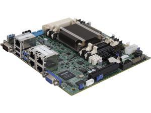 SUPERMICRO MBD-A1SAi-2750F-O Mini ITX Server Motherboard with Intel Atom C2750 FCBGA1283