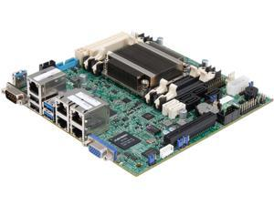 SUPERMICRO MBD-A1SRi-2758F-O Mini ITX Server Motherboard DDR3 1600/1333