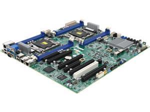 TYAN S7055WGM3NR SSI CEB Server Motherboard Dual LGA 2011 Intel C602 DDR3/DDR3L 1866/1600/1333/1066 RDIMM, 1866/1600/1333/1066 UDIMM / LRDIMM /