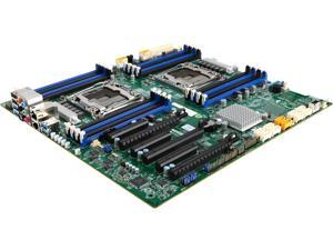 SUPERMICRO MBD-X10DAX-O Extended ATX Server Motherboard Dual LGA 2011-3 Intel C612