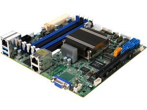SUPERMICRO MBD-X10SDV-F-O Mini ITX Server Motherboard Xeon processor D-1540 FCBGA 1667