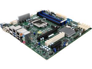SUPERMICRO MBD-X11SAE-M-O Micro ATX Server Motherboard LGA 1151 Intel C236