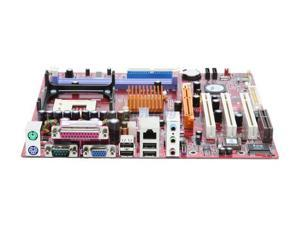 PC CHIPS M955G(3.0A) Micro ATX Intel Motherboard