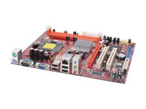 pc chips p17g(1 0) lga 775