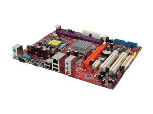 PC CHIPS P53G Micro ATX Intel Motherboard