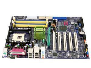 Foxconn 865A01-PE-6EKRS ATX Intel Motherboard