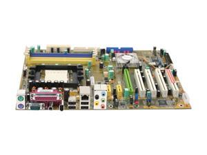 Foxconn NF4UK8AA-8EKRS ATX AMD Motherboard