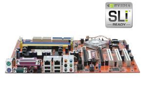 Foxconn NF4SK8AA-8EKRS ATX AMD Motherboard