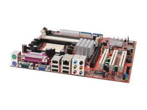 Foxconn 6150K8MA-8EKRS Micro ATX AMD Motherboard