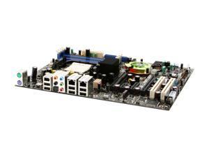 Foxconn C51XEM2AA- 8EKRS2H ATX AMD Motherboard